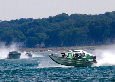 Great Lakes Grand Prix Boatfloater.com