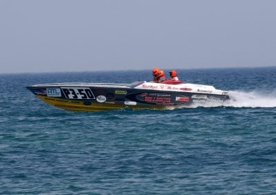Great Lakes Grand Prix Boats