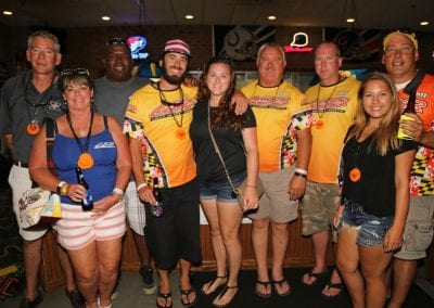 "Great Lakes Grand Prix - VIP Party at ""The Game"""