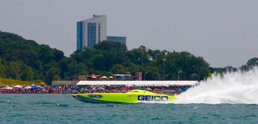 Great Lakes Grand Prix Update
