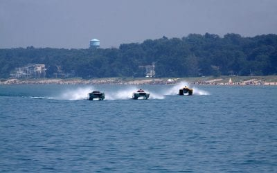 Michigan City to Host World Class Marine Motorsport