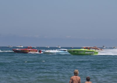 Michigan City 2019.Boat Action-350